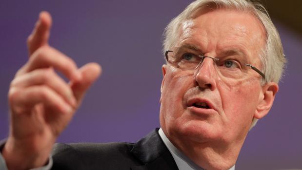 Barnier advierte de que existen «diferencias muy serias» con Londres en las negociaciones