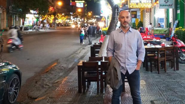 Prorrogan tres meses la retención del ingeniero español atrapado en Vietnam tras la retirada de su pasaporte