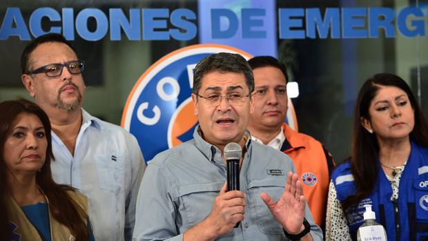 Honduras invertirá 350 millones de euros en nuevos hospitales
