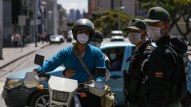 Venezuela suma tres nuevos casos de coronavirus y registra un total de 36 infectados