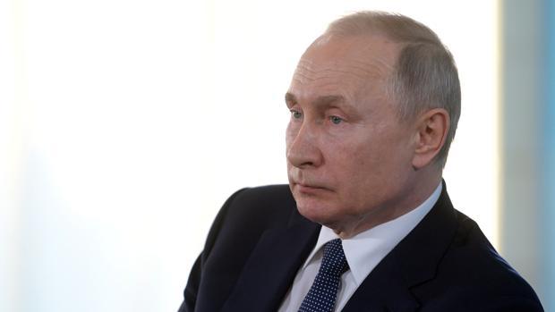 El confinamiento de mayores de 65 años ordenado por el alcalde de Moscú no afectará a Putin