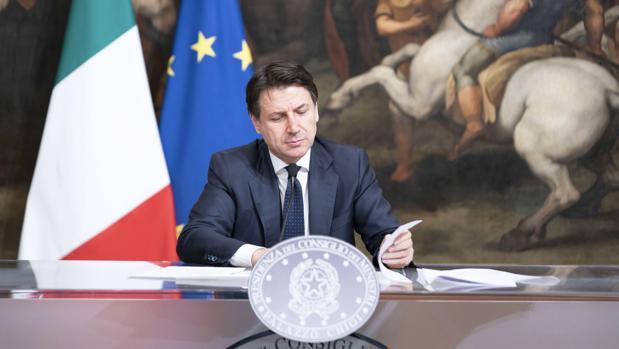 Italia pide a Bruselas que utilice toda su potencia de fuego financiera contra el coronavirus