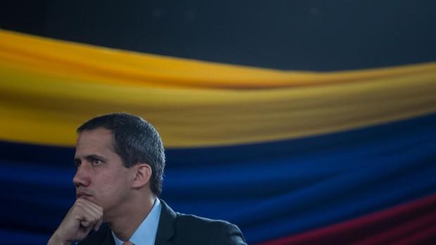 Guaidó anuncia una ayuda de 20 millones de dólares para combatir el coronavirus