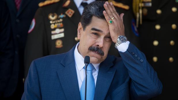 ABC destapó en exclusiva la vinculación del régimen chavista de Venezuela con el narcotráfico
