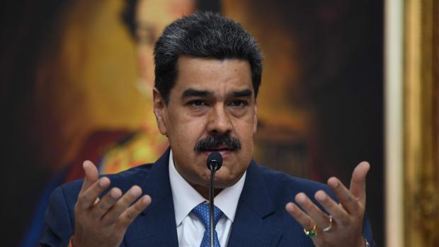 EE.UU. mantendrá las sanciones al régimen de Maduro a pesar del coronavirus