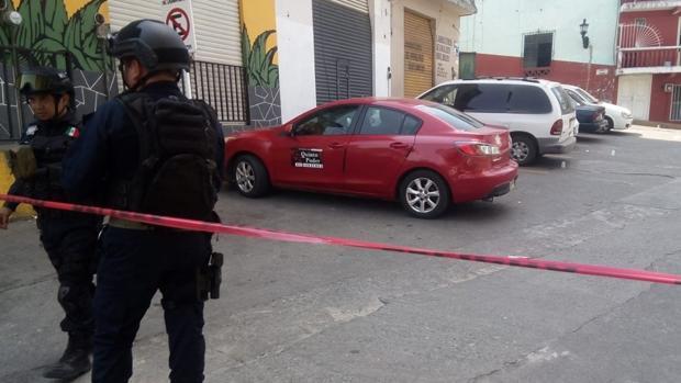 Asesinada a tiros la periodista mexicana María Elena Ferral