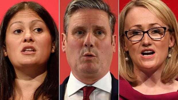 El Partido Laborista británico anuncia este sábado por email el sucesor de Corbyn