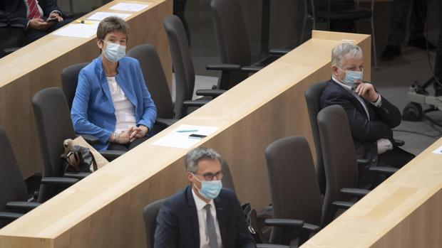 Austria saldrá del confinamiento por coronavirus el próximo 14 de abril