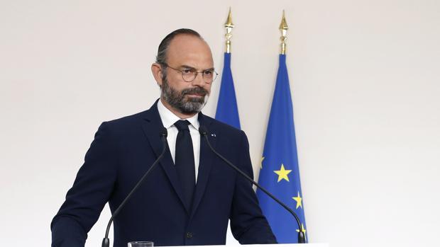 Macron, en las antípodas de Sánchez