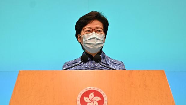 Hong Kong realiza la mayor remodelación del Gobierno desde el inicio de las protestas