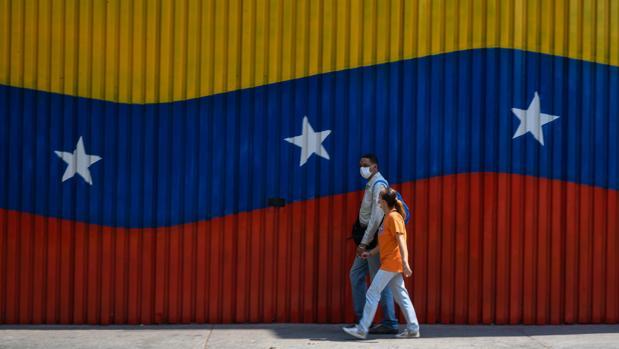 El distanciamiento social antidemocrático en Venezuela