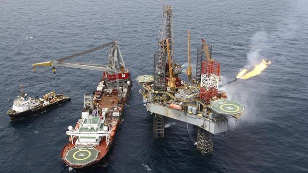 Repsol insiste en que cumple el régimen de sanciones de la Administración estadounidense