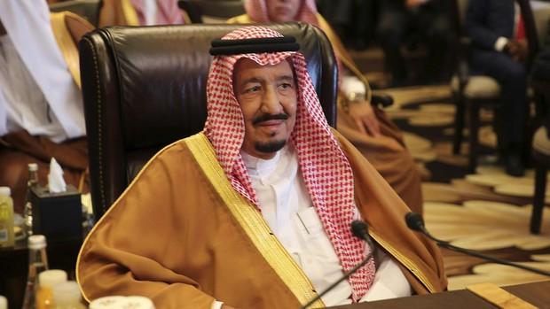Arabia Saudí elimina el castigo por flagelación del sistema judicial del país