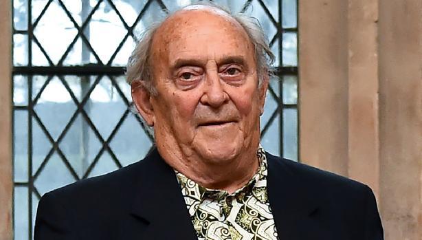 Muere Denis Goldberg, símbolo de la lucha contra el apartheid