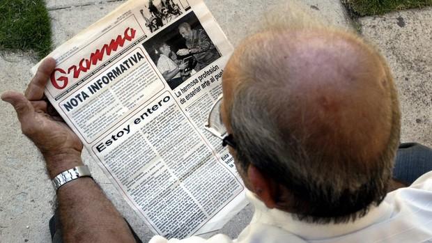 Cuba aumenta la represión a la libertad de expresión  y de prensa con la excusa del coronavirus