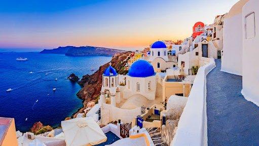 Las actividades turísticas comenzarán en Grecia el 1 de julio
