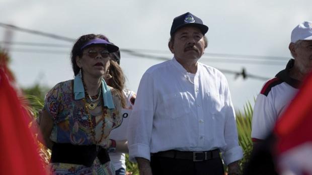 Reino Unido y la UE aprietan a Ortega con nuevas sanciones contra funcionarios del gobierno nicaragüense