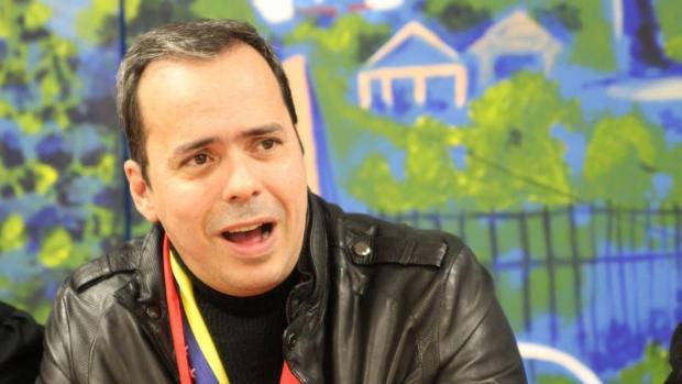 Un asesor de Guaidó admite que pagó por un ataque «exploratorio» para capturar a miembros del régimen