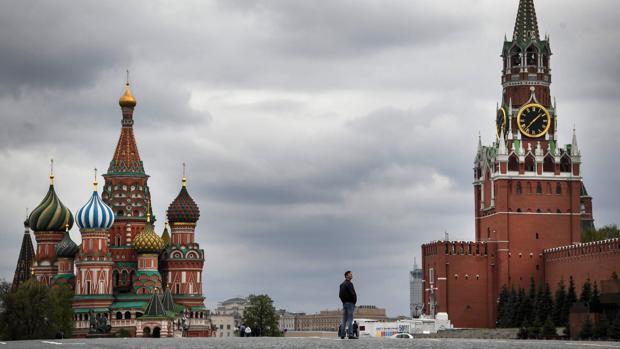Rusia adelanta en contagios a Alemania y Francia tras 11.123 infectados en un día