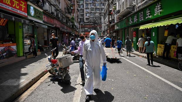 La OMS pacta una investigación a China por su gestión inicial de la pandemia