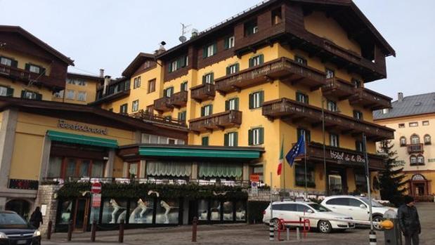 Los 64 municipios turísticos de los Dolomitas hacen causa a China por el coronavirus