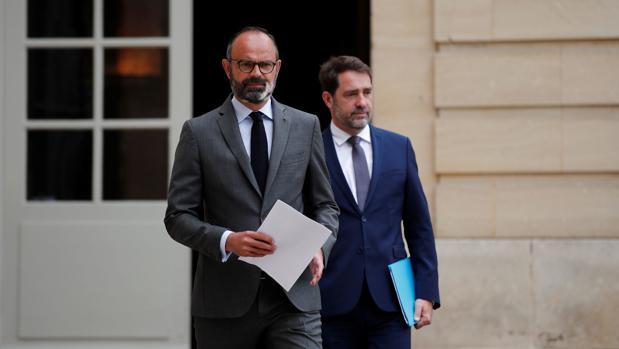 Francia celebrará la segunda vuelta de las municipales el 28 de junio, si la pandemia no lo impide