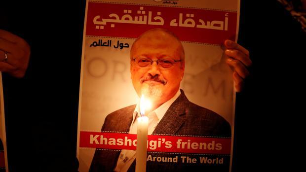 La familia de Khashoggi perdona a los asesinos del periodista y les libra de la pena de muerte