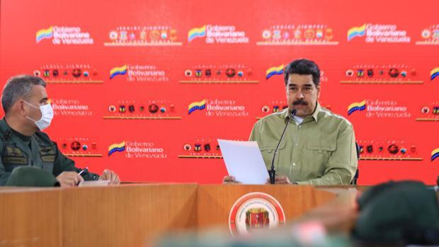 Maduro celebra triunfalista el envío de combustible iraní pagado por adelantado con 9 toneladas de oro