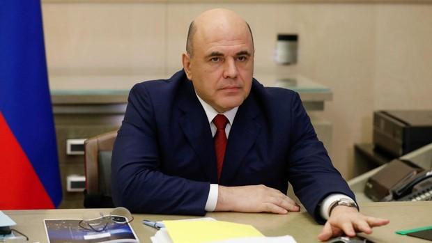 El jefe del Gobierno ruso pide a la ciudadanía quedarse en Rusia este verano y no salir al extranjero