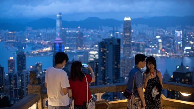 EE.UU. competirá con elReino Unido para atraer a los emprendedores de Hong Kong