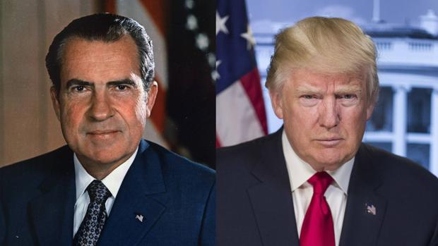 Retorno a Nixonlandia