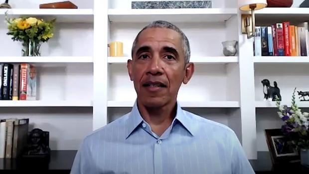 Obama dice que las protestas reflejan «un cambio de mentalidad» en EE.UU.