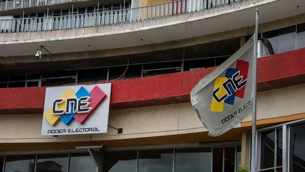 El Supremo de Maduro asume las competencias para nombrar al poder electoral
