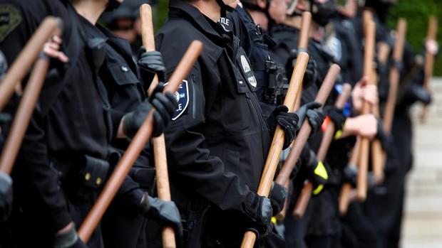 Mineápolis desmantelará su polémico Departamento de Policía por las protestas ciudadanas