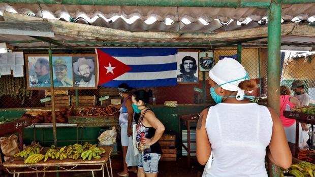 Un 74% de las familias cubanas considera que su alimentación es «deficiente»