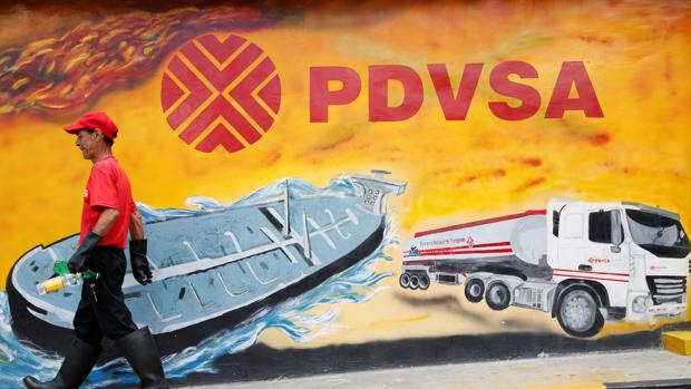EE.UU. sanciona a compañías mexicanas por su negocio petrolero con Venezuela