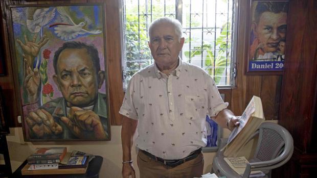 Muere Edén Pastora, el polémico «Comandante Cero» de Nicaragua: sandinista, antisandinista y fan de Ortega