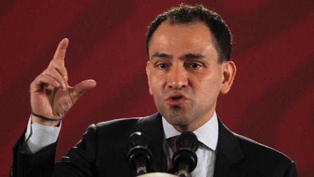 El ministro de Hacienda de México da positivo por Covid-19