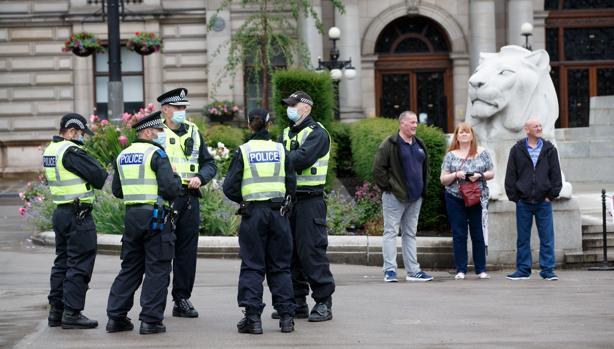 Reino Unido eliminará desde el 6 de julio la cuarentena para los turistas que lleguen de España