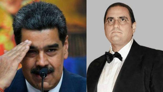 Cabo Verde acepta el proceso de extradición a Alex Saab, el testaferro de Maduro