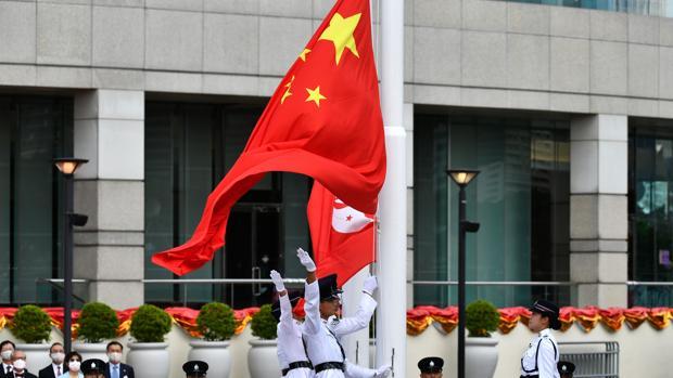 Pekín impone cadena perpetua para aplastar la revuelta de Hong Kong