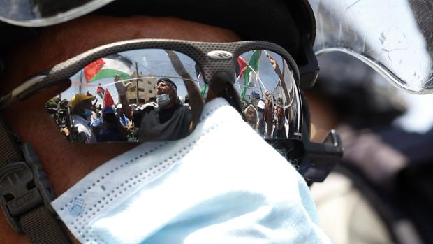 Comienza el plazo para la anexión de Cisjordania pendiente del acuerdo final entre Israel y EE.UU.