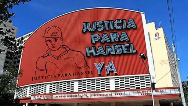 El régimen realizó más de 220 «acciones represivas» para silenciar la protesta por el George Floyd cubano