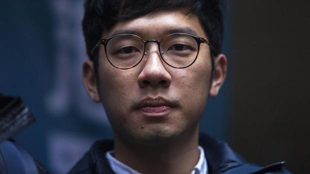 El destacado activista prodemocrático Nathan Law abandona Hong Kong