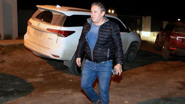 Fabián Gutiérrez, el hombre que hizo millonaria a Cristina Kirchner