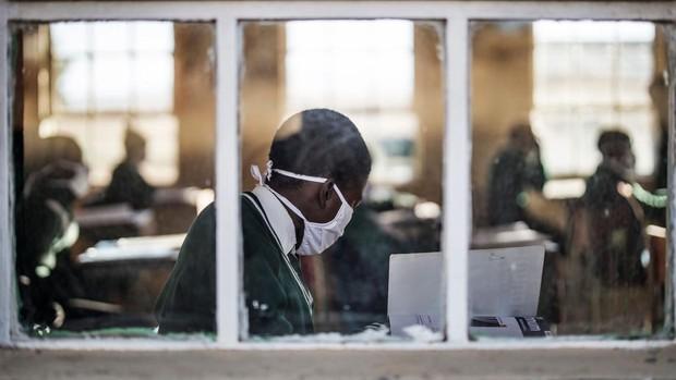 África alcanza los 500.000 contagios con el temor de la expansión de la extrema pobreza en el continente