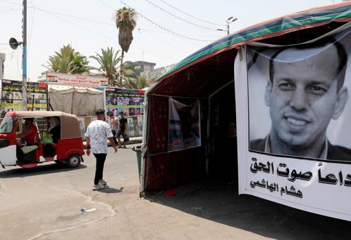 Un periodista reconvertido en jefe de espías, al mando del ingobernable Irak