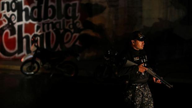 Venezuela, el paraíso del narcoterrorismo