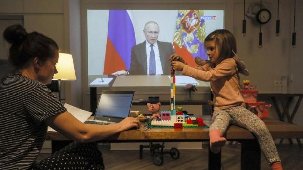 Rusia reanuda el 1 de agosto los vuelos internacionales