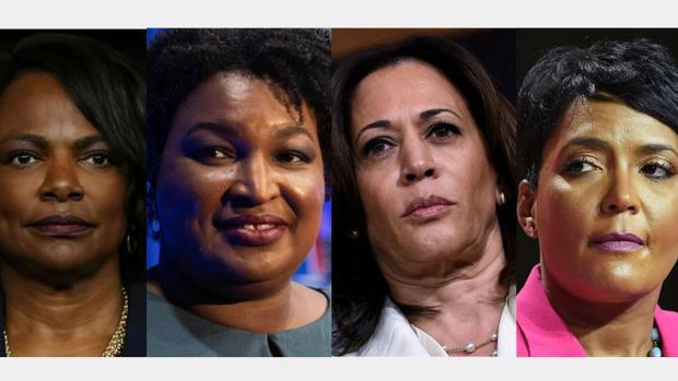 Biden busca una mujer, a ser posible negra, para su fórmula electoral